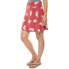 Patagonia Lithia - Jupe Femme - rouge